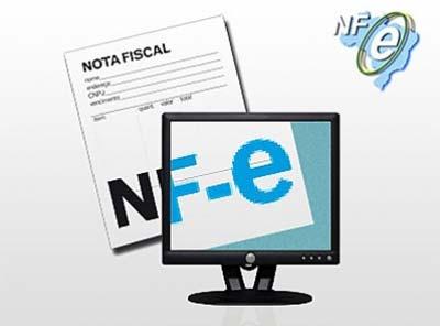 Nota Fiscal de Serviço Eletrônica (NFS-e) da Prefeitura Municipal de Canoas